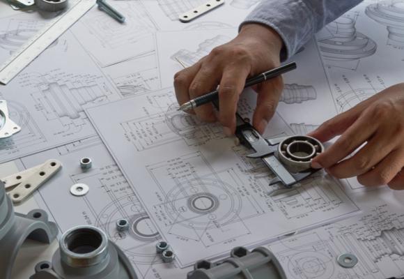 Disegno tecnico industriale